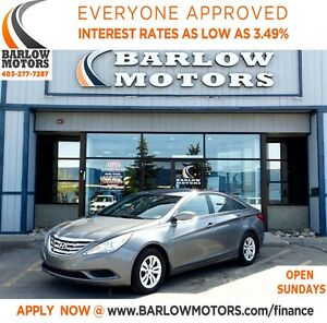 2013 Hyundai Sonata GLS (APPLY NOW DRIVE NOW)