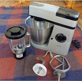 Kenwood Major KM250 Food Mixer