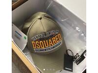 Dsqaured Cap