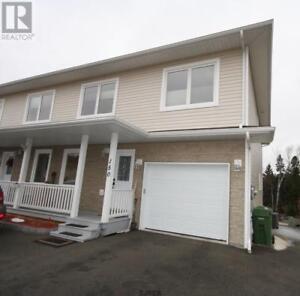 150 Arlington Crescent Saint John, New Brunswick