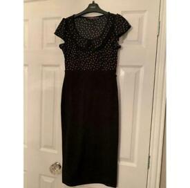 Dress size 8 Next