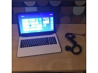 HP 15-af067sa Laptop For Sale 8GB RAM 2TB HDD