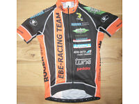 BNWOT Vermarc PRR. MTB team - RACING TEAM jersey.medium. pro fit.