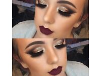 Professional Make up Artist. GLASGOW