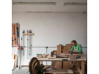 WOODWORK STUDIOS AND WORKSHOP, BERMONDSEY