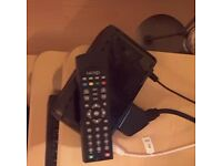 Dion freeview receiver