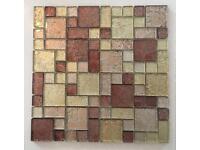 30x30 Marrakech Mosaic Tiles