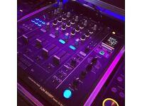 Pioneer DJM 900 SRT Mixer