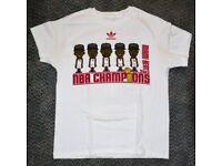 ADIDAS - Miami Heat Champions 2013 t-shirt (youth)