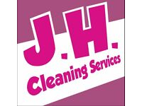 JHCleaning Services, Domestic & Commerical cleaning services. Cf37-Cf43 & Cf72 areas covered.