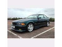 Genuine E36 328i sport, manual, 93k