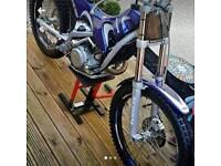 Scorpa Yamaha 250 2006