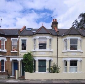 RENOVATED 6 BED, 3 BATHS, AVAILABLE FOR STUDENTS IN HAMMERSMITH W6 1ST JULY