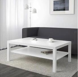 IKEA Lack Coffee Table - Oak Effect