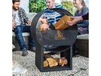 Gardenfireplace/ fire pit/ log burner
