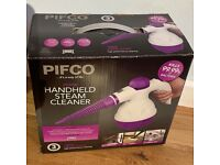 HandHeld SteamCleaner, Dehumidifier Pro Breeze, Portable Heater