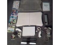 Wii/Wii Fit