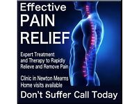Pain Relief-Vitality-Vibrant health