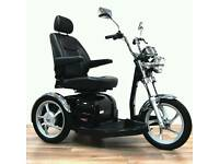 *FREE DELIVERY* SPORT RIDER MOBILITY SCOOTER