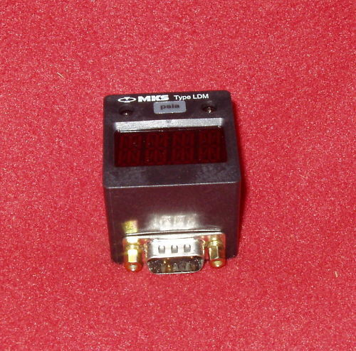 Applied Materials AMAT Transducer Meter, 1040-01218