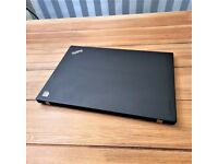 Lenovo ThinkPad T495 14-inch AMD A12-9800B Pro R7 Graphics 16GB DDR4 250GB SSD Laptop UltraBook