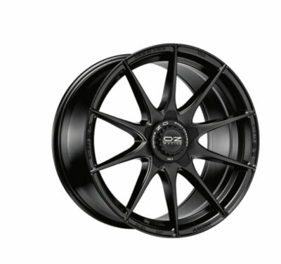 OZ FORMULA HLT MATT BLACK 71?2x18 47