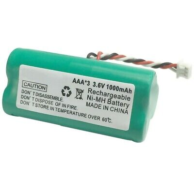 Battery For Symbol Ls4278-m Btry-ls42raaoe-01 Ds-6878 Wireless Barcode Scanner