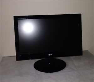 LG Flatton e2040 19 inch flat screen monitor
