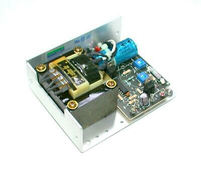 Sola Sls-05-030-1 Dc Regulated Power Supply 5 Vdc 3.0 Amps