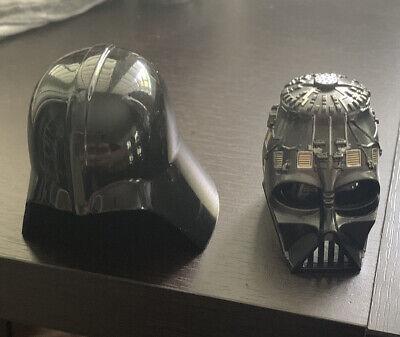 Sideshow 1/6 Star Wars Sith Darth Vader Exclusive Helmet