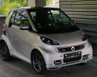Smart Fortwo 451 1.0 Brabus Test