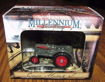 Case Model L Tractor 1/64 Ertl Toy 1999 Millennium Farm Classics Racine WI