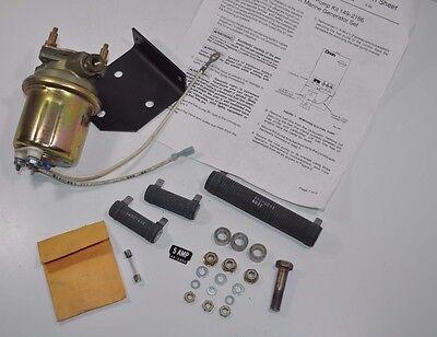 Onan Fuel Pump Kit For Mccl Marine Generator Set Part 149-2186