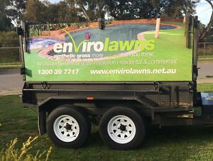 Envirolawns - Artificial lawns, landscaping, gardening & mowing. Holden Hill Tea Tree Gully Area Preview