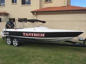 Millennium Ski Boat Paradise Point Gold Coast North Preview