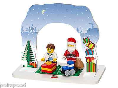 Lego Holiday Santa Set  850939  New Sealed Set