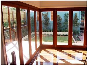 Cedar bifolds and sliders Tweed Heads South Tweed Heads Area Preview
