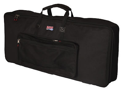 Gator GKB-61 Slim Keyboard Bag for 61 Note Keyboard