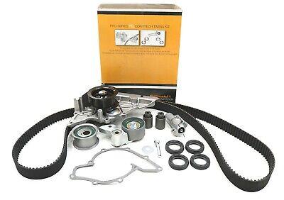 NEW Continental Timing Belt Kit w/ Water Pump PP297LK3 VW Audi 4.2L DOHC 2001-07
