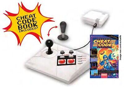 Mando Arcade compatible NES Mini tipo Advantage Steelplay nuevo