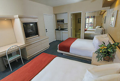 3 Days 2 Nights In A Resort Studio Villa    2 Universal Studios Orlando Tickets