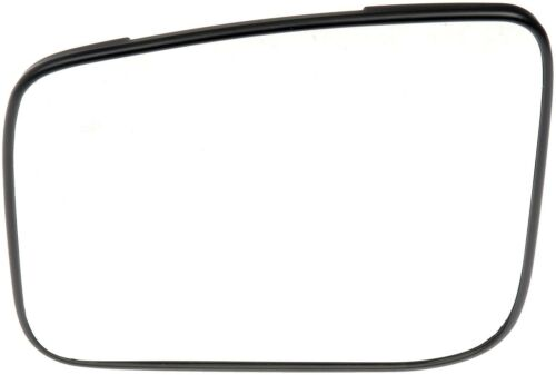 Door Mirror Glass fits 2008-2015 Nissan Rogue DORMAN