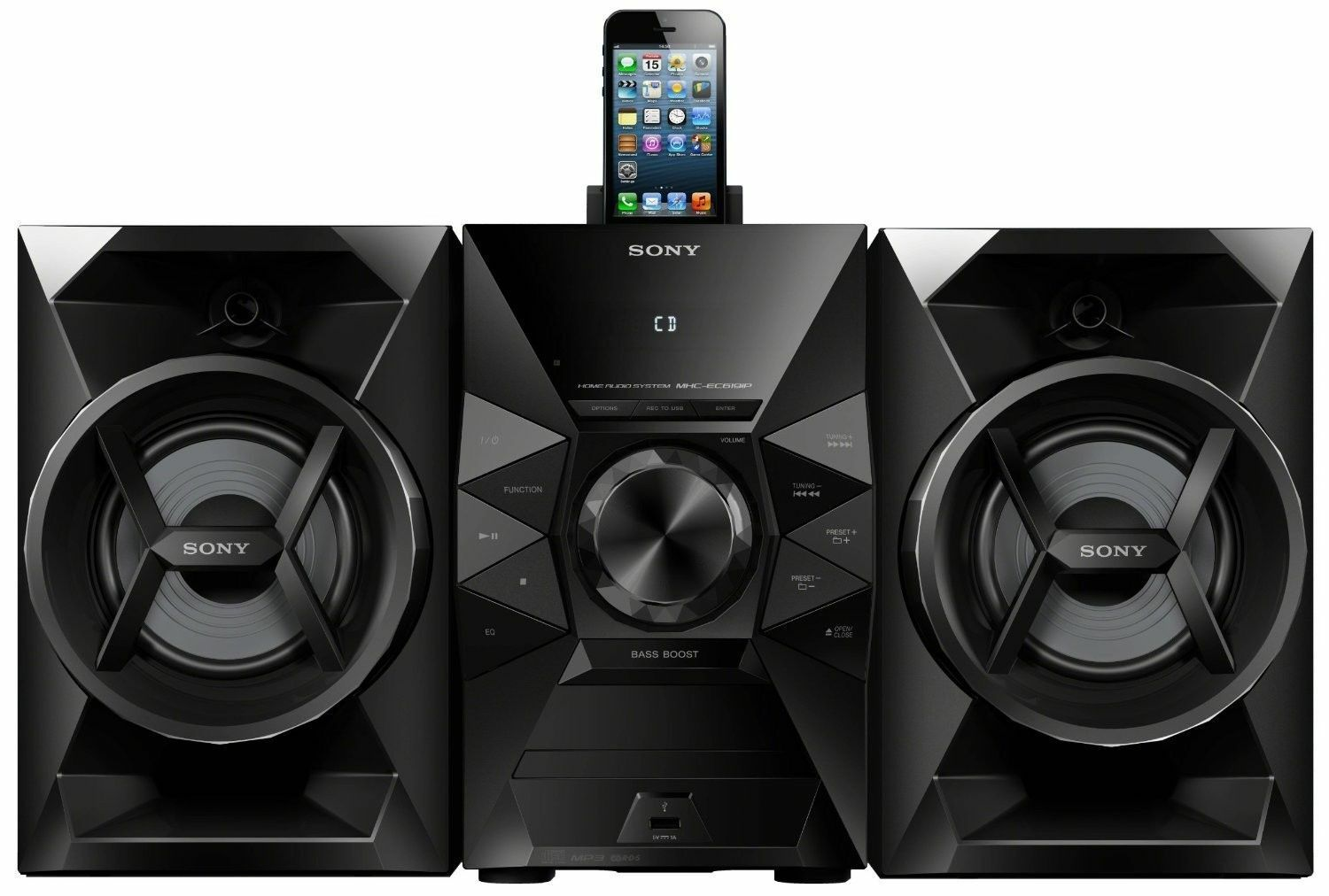 Home Audio System Wireless