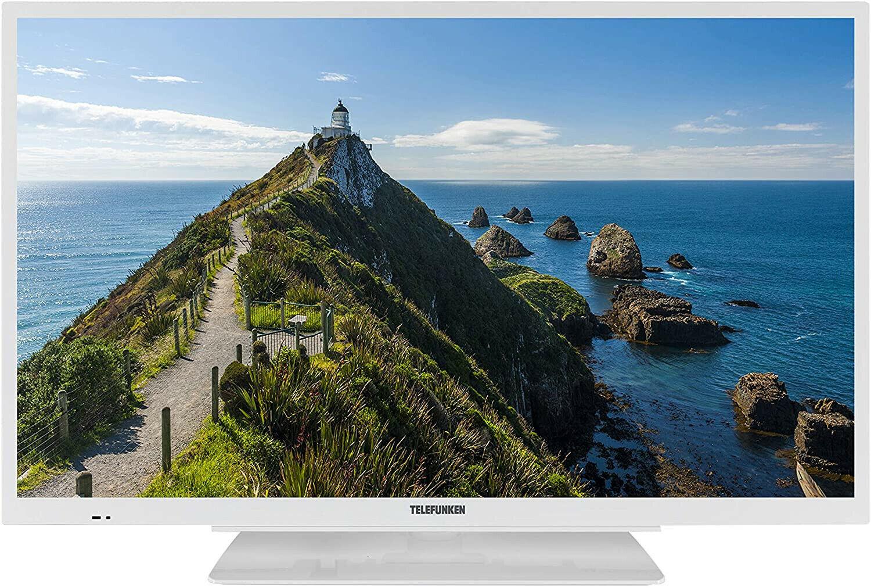 Telefunken XH32G111-W 81 cm (32 Zoll) Fernseher (HD ready, Triple Tuner)