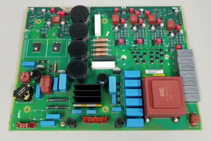 Siemens 03099525 PCB Assembly Board from Arcadis Varic C Arm