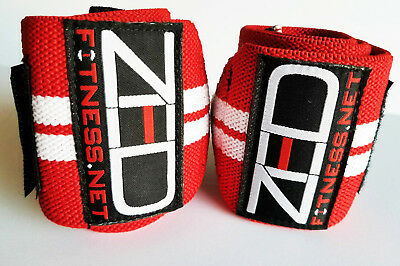 LEVEL 3 WRIST WRAPS FOR CROSSFIT,WEIGHTLIFTING,OLYMPIC, POWE