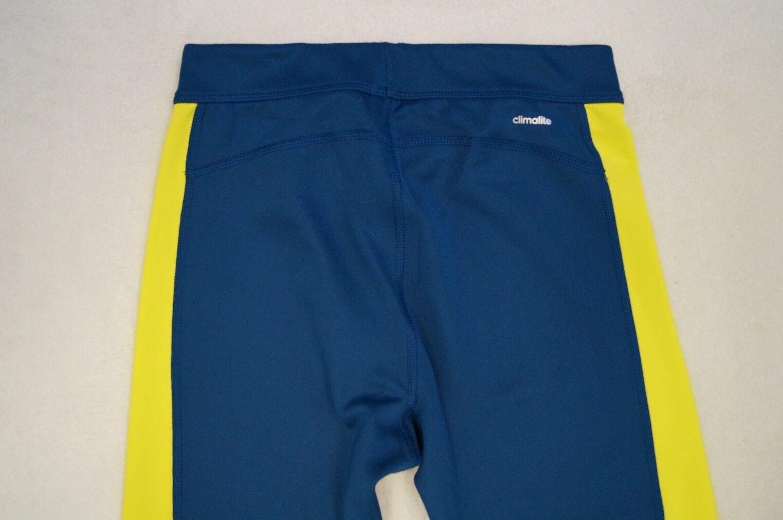 Adidas Climalite Techfit Capri medium Compression  Gr. XS,S,M,L,XL 4 Farben NEU