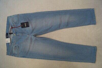 Angels Stretch Jeans (ANGELS Cici  Jeans  Gr. 46 Short, Regular Power-Stretch  hellblau NEU)
