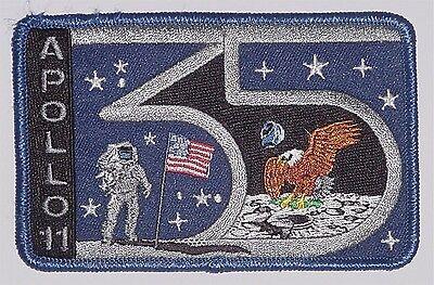 Aufnäher Patch Raumfahrt NASA  APOLLO 11 ................A3022