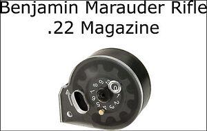 Benjamin marauder  22 for sale uk / Daroco paris france group